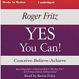 YES You Can! Audiobook