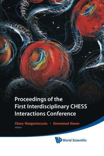Proceedings of the First Interdisciplinary Chess Interactions Conference PDF