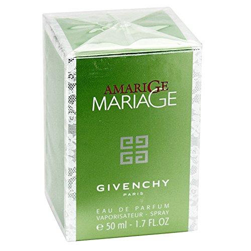 Amarige Mariage Givenchy Eau De di profumo Spray 50 ml