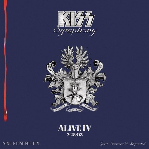 Kiss - Kiss Symphony: The Single Disc - Zortam Music