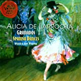 Granados: Spanish Dances; Valses Poeticos