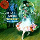 Works for Piano / Granados / Spanish Dances