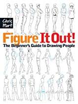 Free Figure It Out!: The Beginner's Guide to Drawing People Ebook & PDF Download