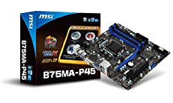 MSI LGA1155Intel
