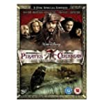 Pirates of the Caribbean 3 : At World...