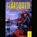 Starswarm (       UNABRIDGED) by Jerry Pournelle Narrated by Lloyd James