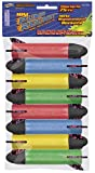 Pump Rocket Mini Replacement Rockets 8 Pack