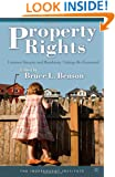 Property Rights: Eminent Domain and Regulatory Takings Re-examined