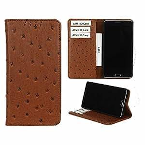 Dsas Flip Cover designed for Apple Iphone 4