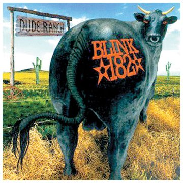 Blink 182 - Dude Ranch - Lyrics2You