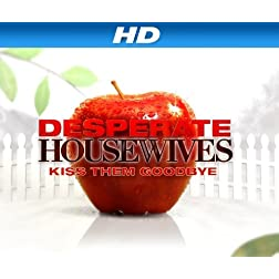 Desperate Housewives Season 8 [HD]