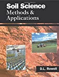 Soil Science: Methods & Applications: Methods and Applications