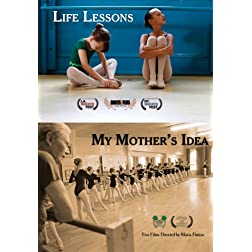 Life Lessons & My Mother's Idea