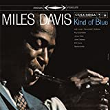 Kind of Blue (Amazon Exclusive Blue Vinyl)