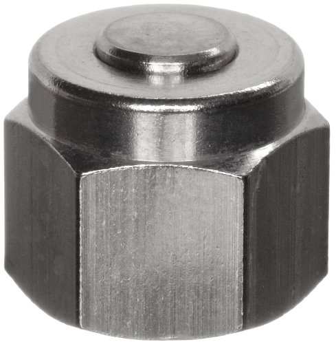 Parker a lok blp stainless steel compression