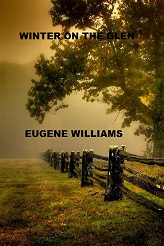 Book: Winter on the Glen - Father and Daughters journey through poetry by Eugene Williams