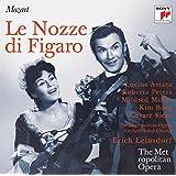Mozart: Le Nozze di Figaro (January 28, 1961)