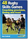 48 Rugby Skills Games