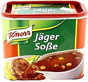 Knorr Hunter Sauce (Jagersosse) for 2 L