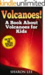 Volcanoes! A Book About Volcanoes for...