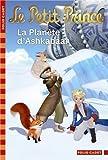 Le Petit Prince:La Planète d'Ashkabaar