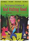 Dangerous Christmas Of Red Riding Hood [1965] [DVD]
