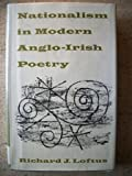 Nationalism in modern Anglo-Irish poetry