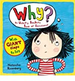 img - for [(Why? )] [Author: Natascha Rosenberg] [Jul-2012] book / textbook / text book