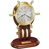 Britannia Mantel Clock