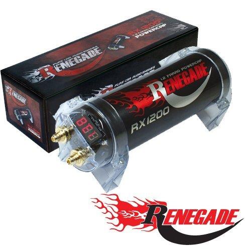 RENEGADE-RX1200-Kondensator
