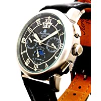 [エアロマチック1912]aeromatic1912 腕時計 ドイツ製自動巻カレンダーA1272 【並行輸入品】