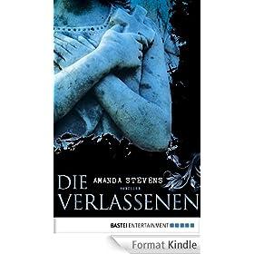 Die Verlassenen (German Edition)