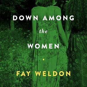 Down Among the Women Audiobook