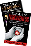 Unlimited Lifes Potentials BOX SET (FORGIVE & LEARN): Simple, Powerful and Essential Skills To Develop & Improve! (emotional intelligence, brain training, ... Love and Logic, memory improvement,)