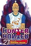 Hunter x Hunter, Vol. 27 (1421538628) by Togashi, Yoshihiro