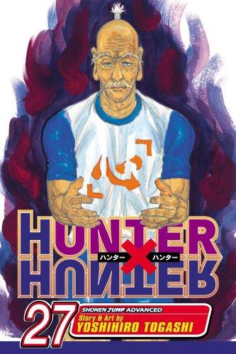 HUNTER×HUNTER 27巻 (英語版)