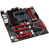 Asus Crosshair V Formula-Z Motherboard (AMD 990FX/SB950, DDR3, S-ATA 600, ATX, PCI-Express 2.0, USB 3.0, SupremeFX III, Extreme Engine Digi+ II, Socket AM3+)