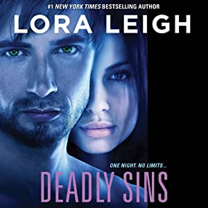 Deadly Sins | [Lora Leigh]