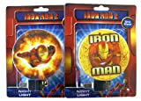 Marvel Iron Man Night Light
