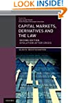Capital Markets, Derivatives and the...