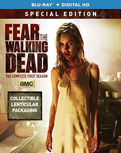 Fear the Walking Dead Season 1 on Blu-ray