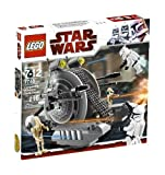 Image of LEGO Star Wars Corporate Allliance Tank Droid (7748)