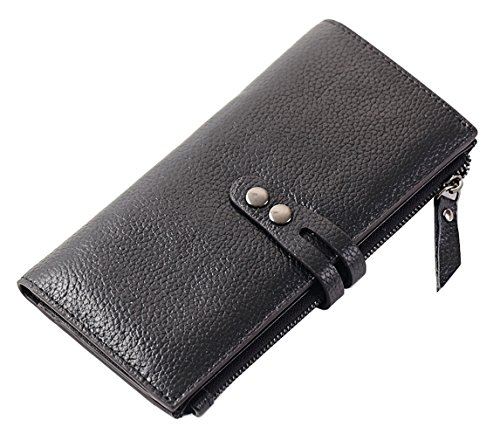hopeeye-womens-litchi-black-genuine-leather-wallets-purse