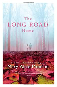 Long way back home book