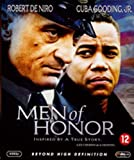 Image de Men of Honor [Blu-ray]