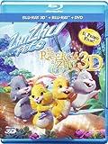 Acquista Zhu Zhu Pets - Alla Ricerca Di Zhu (Blu-Ray+Blu-Ray 3D+Dvd)