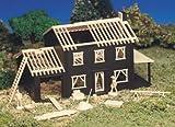 Bachmann Trains House Under Construction