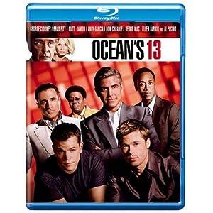 Ocean's 13 [Blu-ray]