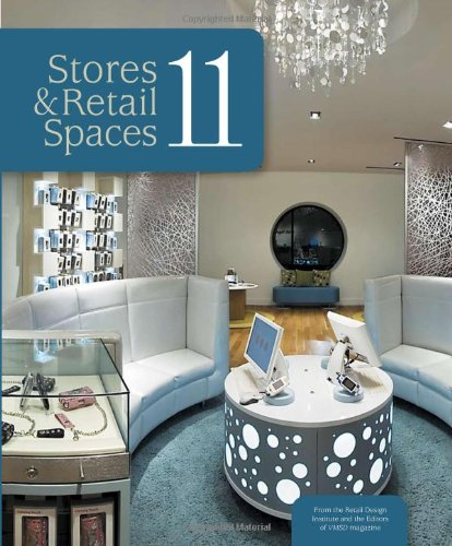 Stores and Retail Spaces 11