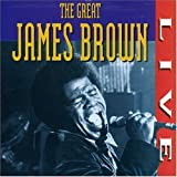 echange, troc James Brown - Great Live